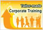 Tailor-made Corporate Training