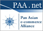 Pan Asian e-commerce Alliance